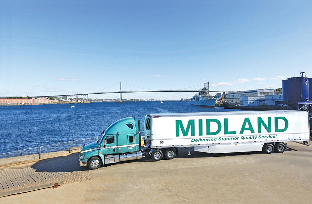 Midland dating service